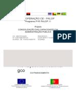 Mercados Internacionais