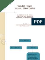 TAJUK 3_Isu Etika Guru (EDU)