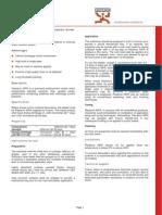 Plasteroc MPR