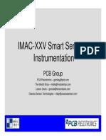 smart sensor and instrumentation by pcb grup_sagar