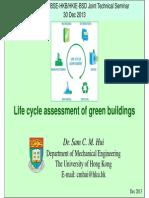 131230 Joint Tech Seminar LCA-GB Ppt