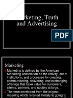 7.Marketing and Advertising