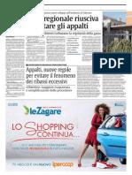 Arrestato 2013 17 Novembre Marco Inzerillo Dipendente Regionale Pilotava Appalti Sulle Gare Default