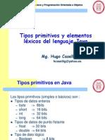 S01 - 02 Tipos Primitivos