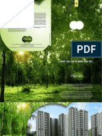 Sobha Forest View Brochure
