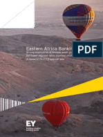 EY Eastern Africa Banking Sector