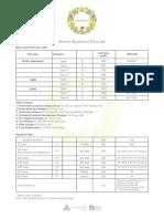 Sagrados Price List & Payment Plan