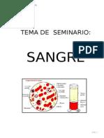 Monografia de Histologia Sangre
