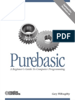 PureBasic - Beginners guide
