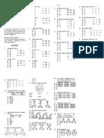 Prac. 4Analogías y Distribuciones
