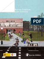 Guia de Buenas Practicas en Educacion Inclusiva