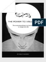 The Power To Visualize eBook