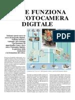 Macchina Fotografica Digitale - Corso base di fotografia