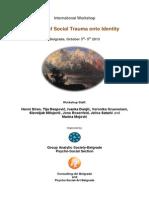 Bg Social Trauma & Identity