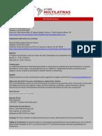 2014_Multilatinas_Información General y FAQs