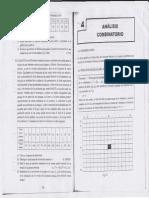 Tópicos de Estadistica Descriptiva y Probabilidad - Maximo Mitacc Meza