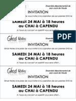 Invit Ghost Notes PDF