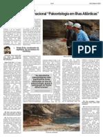 Fosseis - Julho e Agosto 2014_JornalOBaluarteSantaMaria