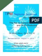 Tpm Guidebook