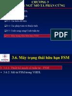 VHDL-FSM