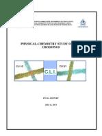 Line Crossing Interpol Final Report 12 Jul 2013