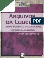 Arquivos da Loucura - Vera Portocarrero.pdf