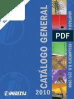 Catalogo Completo IMEDEXA 2010.pdf