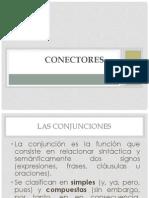 Conectores Taller Psu