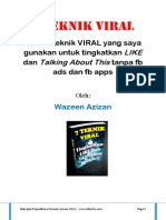 7 Teknik Viral