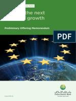European Opportunities Certificate