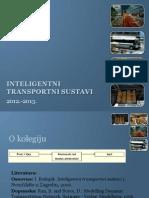 INTELIGENTNI_TRANSPORTNI_SUSTAVI