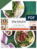 The Kitchn Cookbook Holiday Sampler