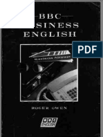 BBC Business English by Roger Owen