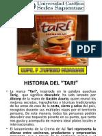 Tarí Marketing Expo