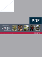 Marino Institute of Education Prospectus