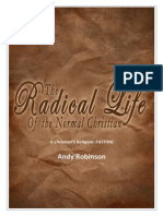 The Radical Life of Normal Christian