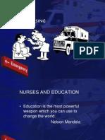 Disaster Nursing Powerpoint