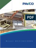 Manual Edificaciones 2009