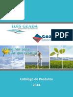 Catálogo Luis Geada 2014 - Rev.1_2014