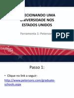selecionandoumauniversidadedoct-120203103643-phpapp01