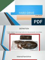 Hard Drive 1 Grade