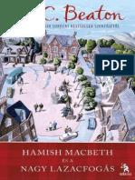 Hamish Macbeth Es a Nagy Lazacfogás