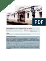 Museo Usac Guatemala
