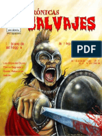 Cronicas Salvajes n 2