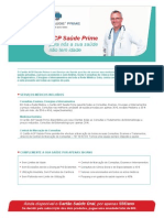 Brochura ACP Saude Prime