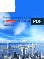 Jll-capital Markets Brochure