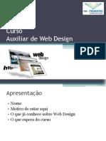Curso Web Designer Geral