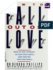 How to Fall Out of Love Debora Phillips