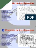 Sensores Signature ISX