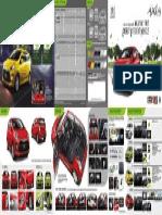 Axia Brochure
